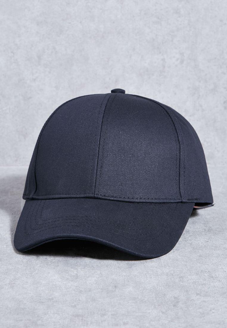 Plain Twill Cap