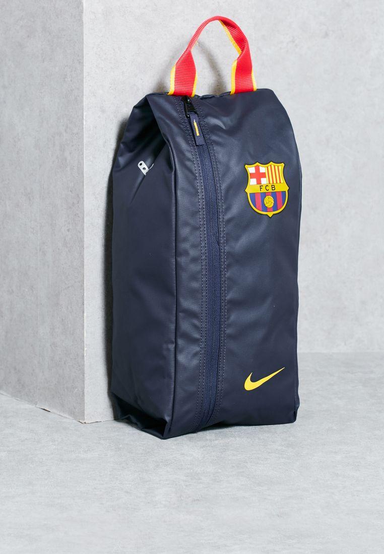 Allegiance FC Barcelona Shoe Bag