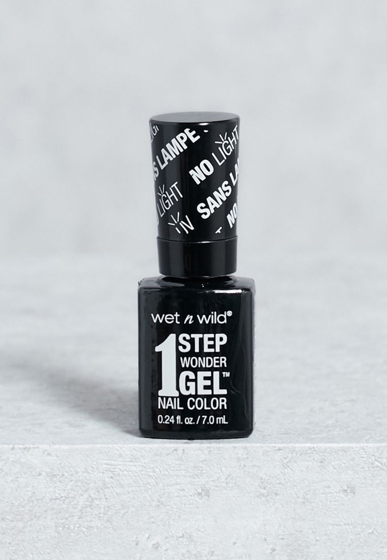 Power Outage Gel Nail Paint