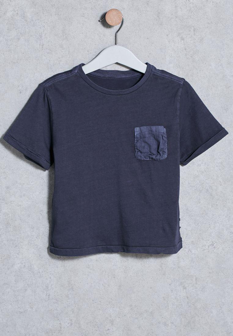 Kids Benjamin T-Shirt