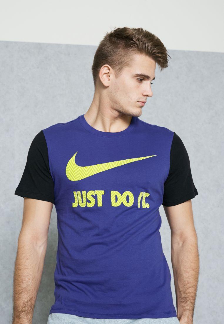 Just Do It Swoosh T-Shirt