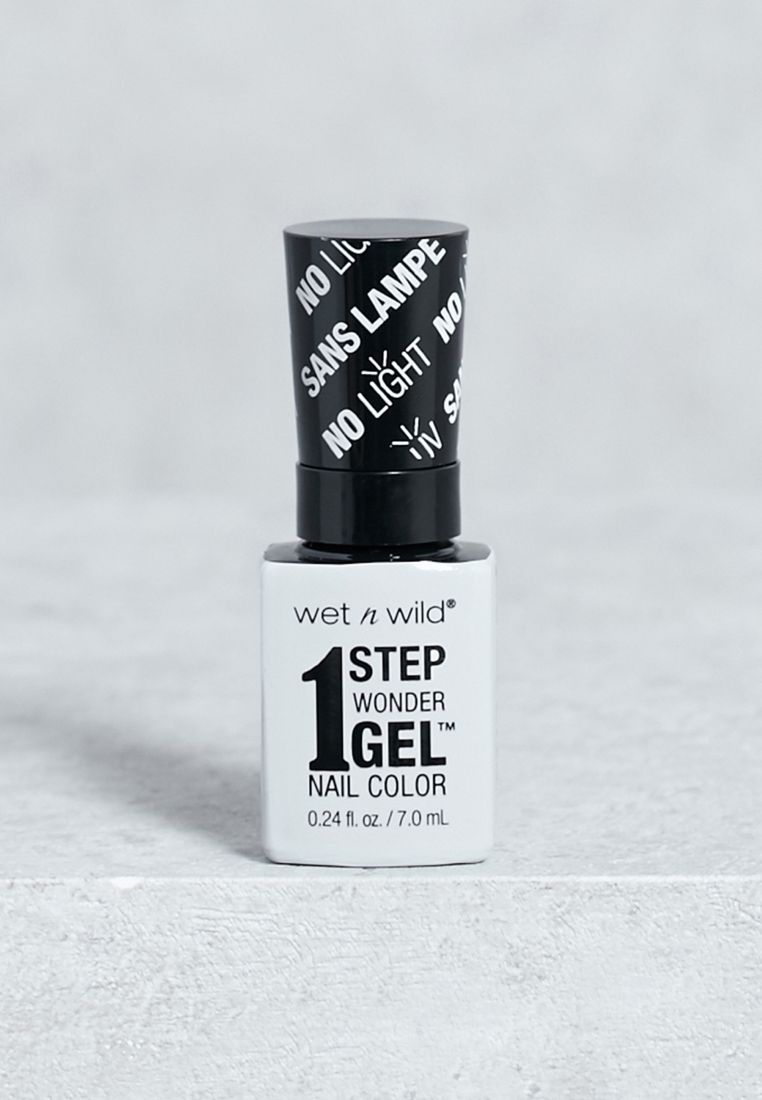 Flying Colors Gel Nail Paint