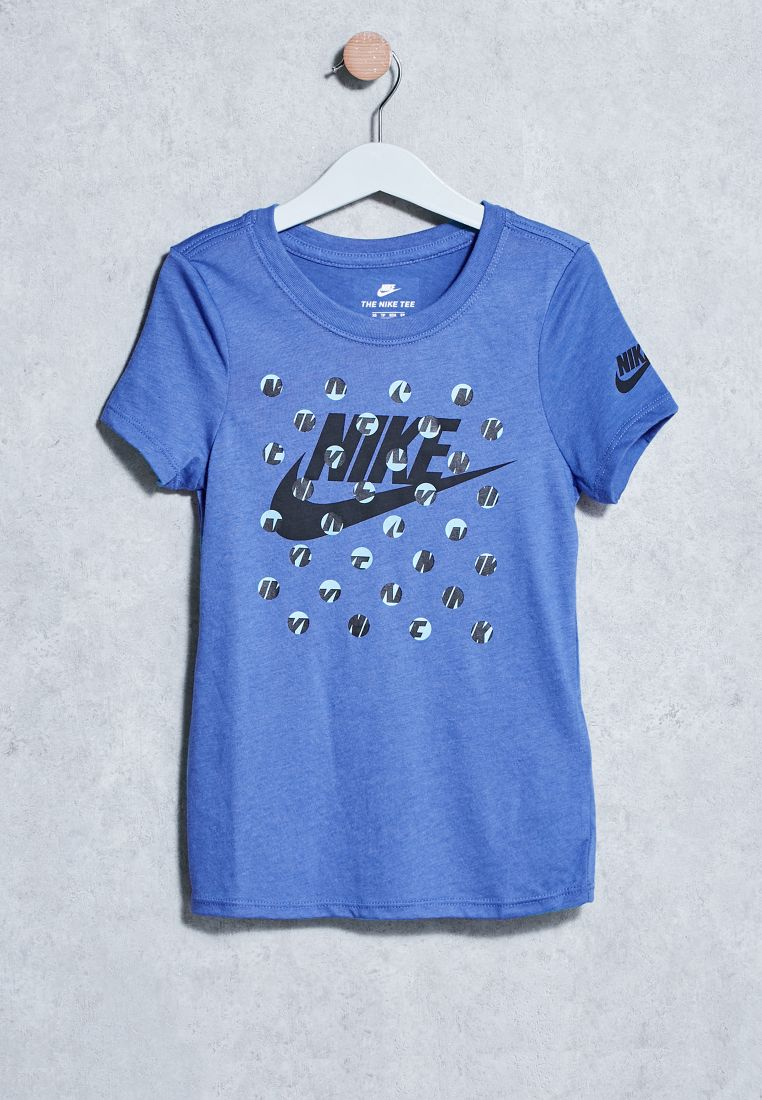 Youth Court Art T-Shirt