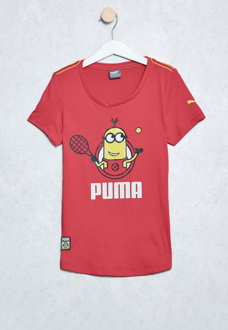 Youth Minions T-Shirt