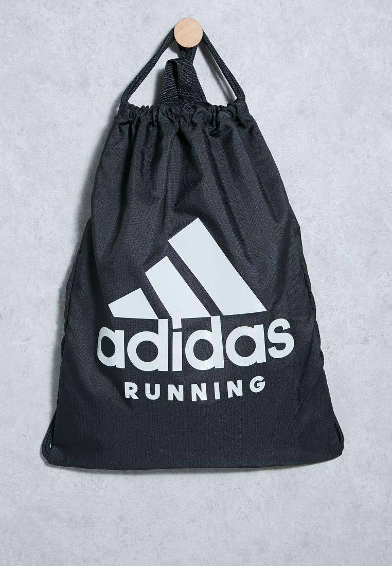 Run Gym Bag