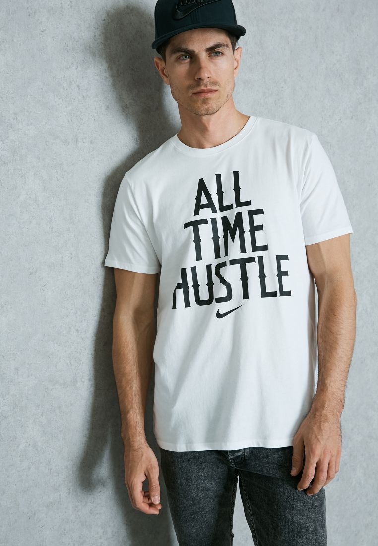 All Time Hustle T-Shirt
