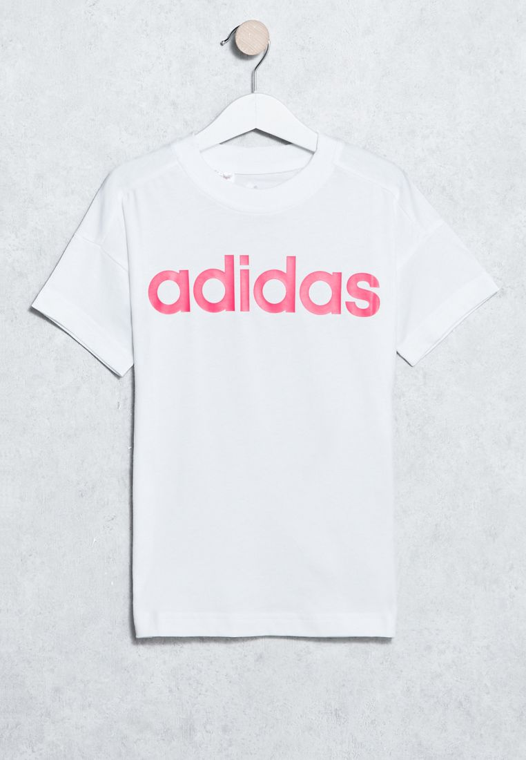 Kids Linear T-Shirt