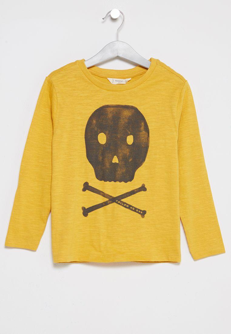 Little Spencer T-Shirt