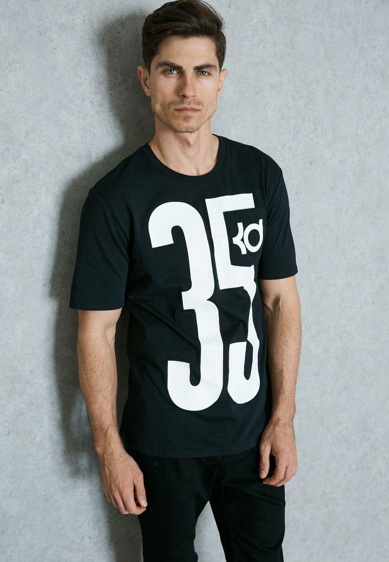 KD Pocket Jersey T-Shirt
