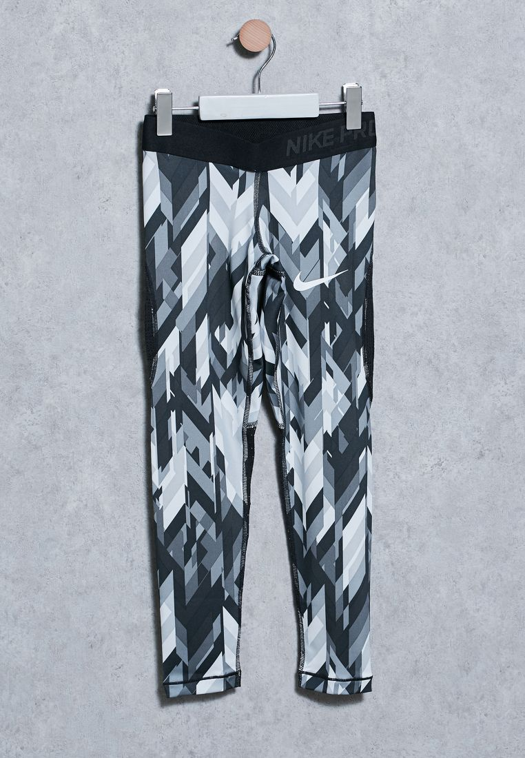 Youth Hypercool Printed Sweatpants