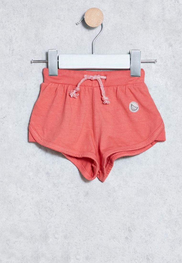 Infant Candy Shorts