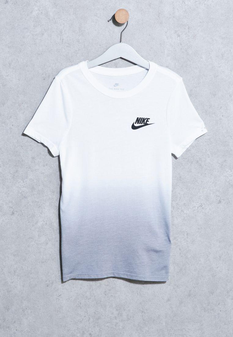 Youth Dip Dye T-Shirt