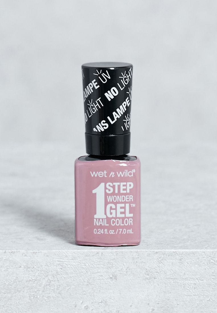 Stay Classy Gel Nail Paint