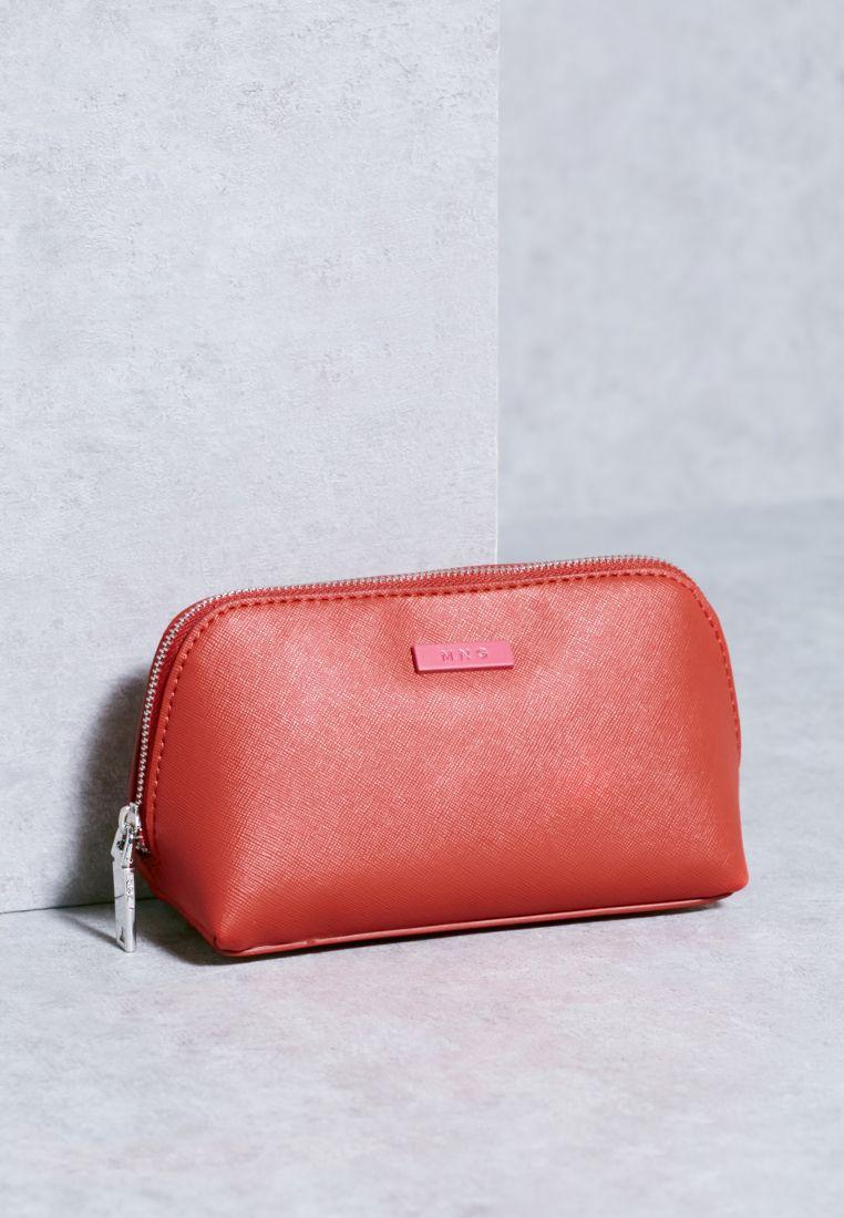 Lips Cosmetic Bag