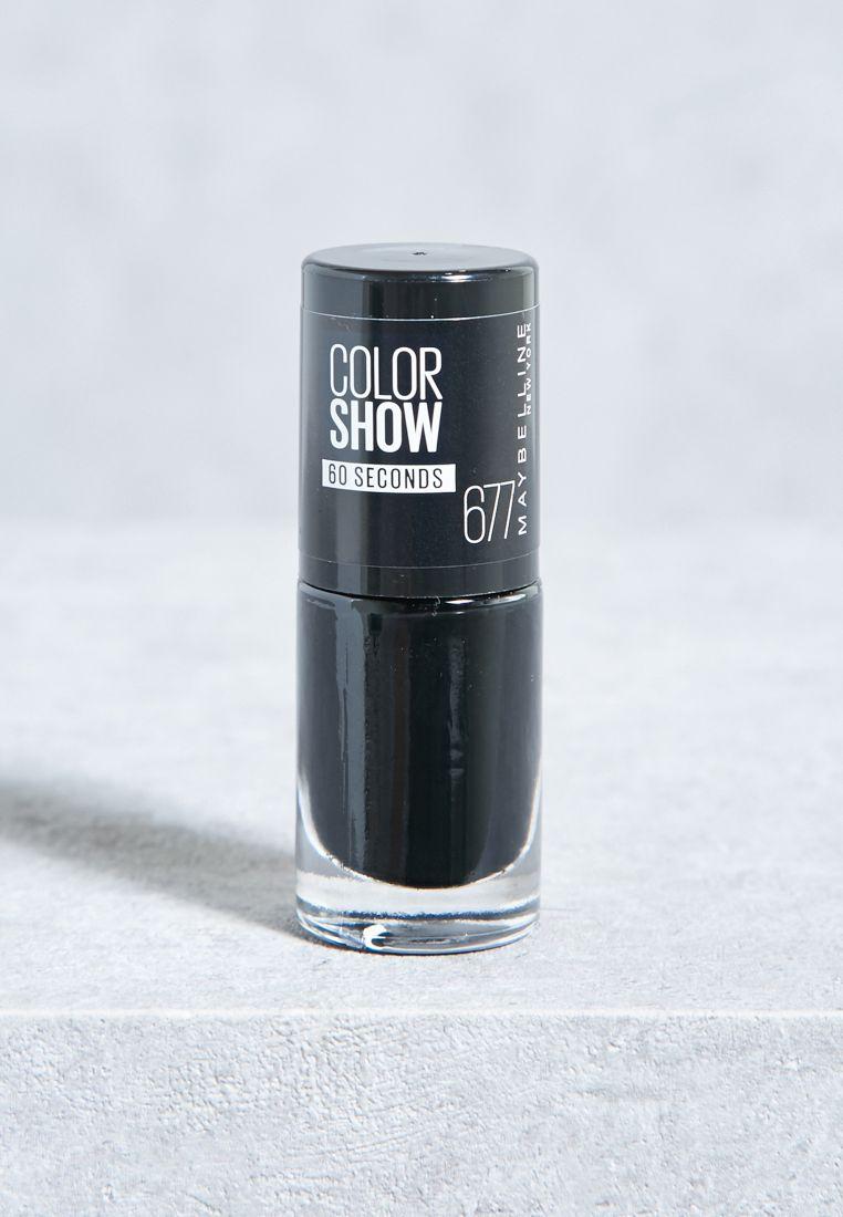 Colorama Nail Polish