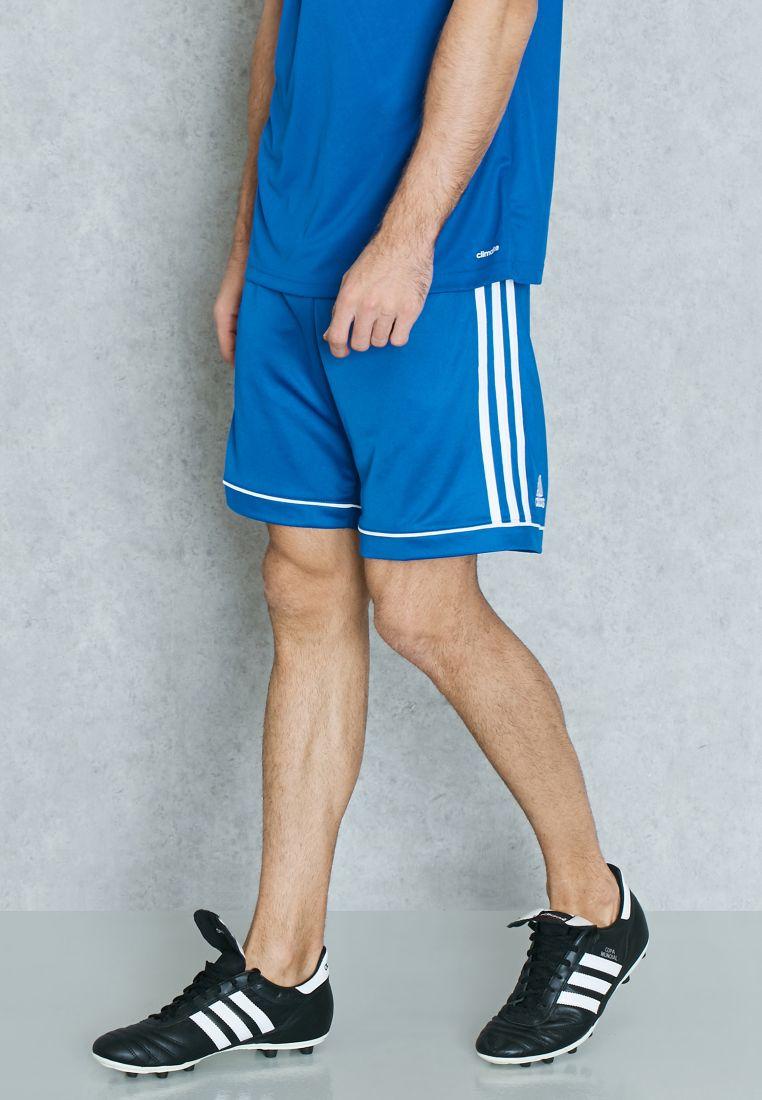 Squad  Shorts