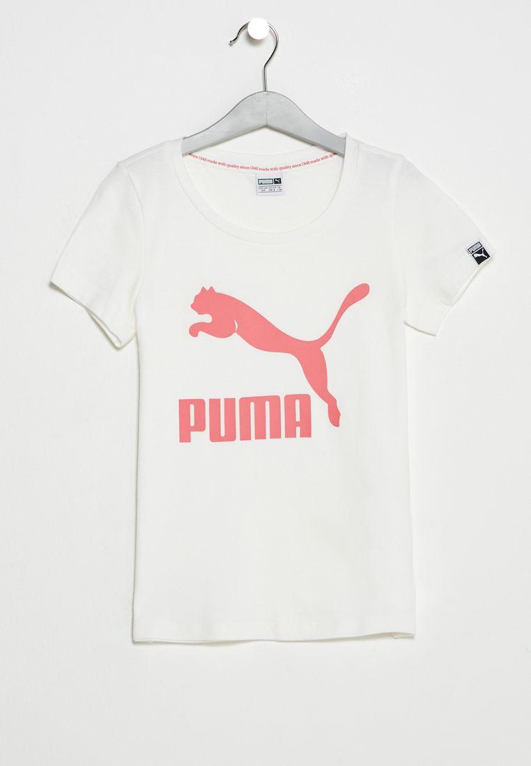 Youth Classic Logo T-Shirt