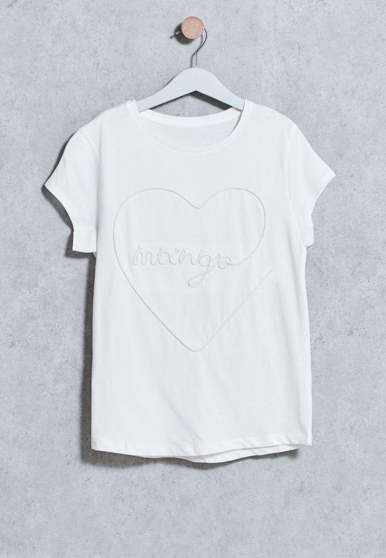 Kids Cuerdlog T-Shirt