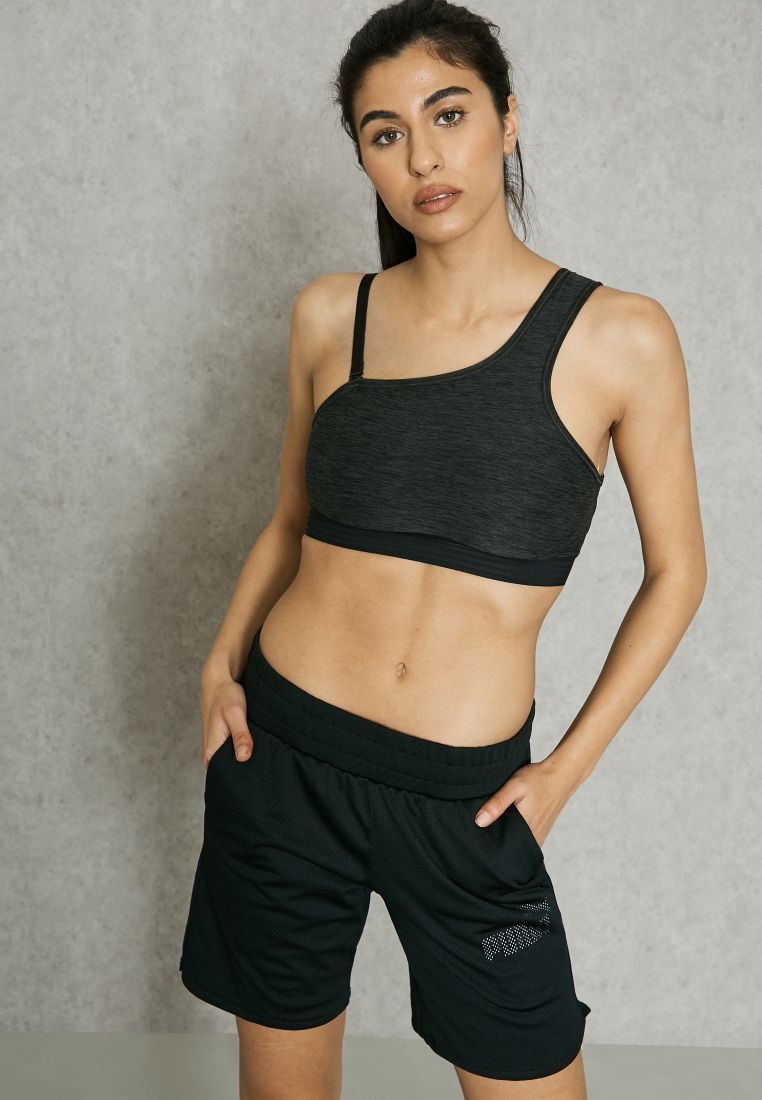 Yogini  One Shoulder Bra