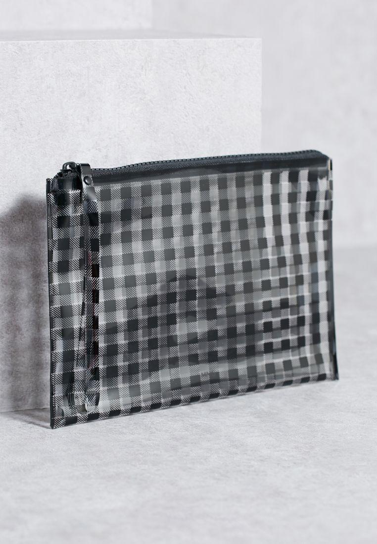 Gummy Cosmetic Bag