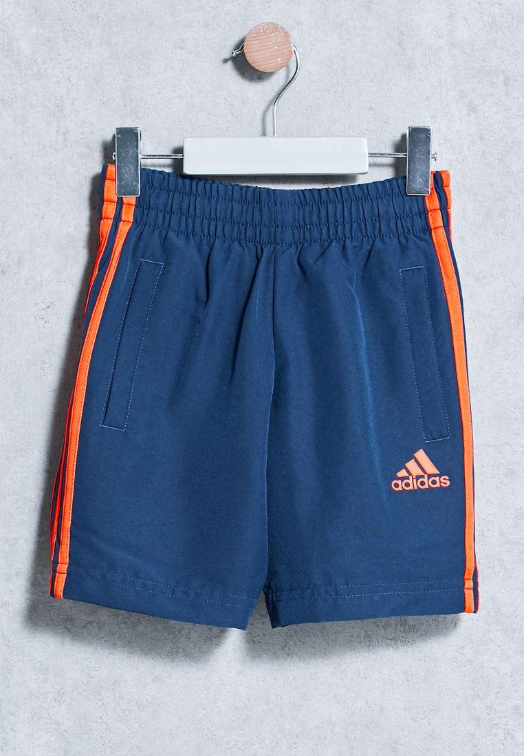 Youth 3S Shorts