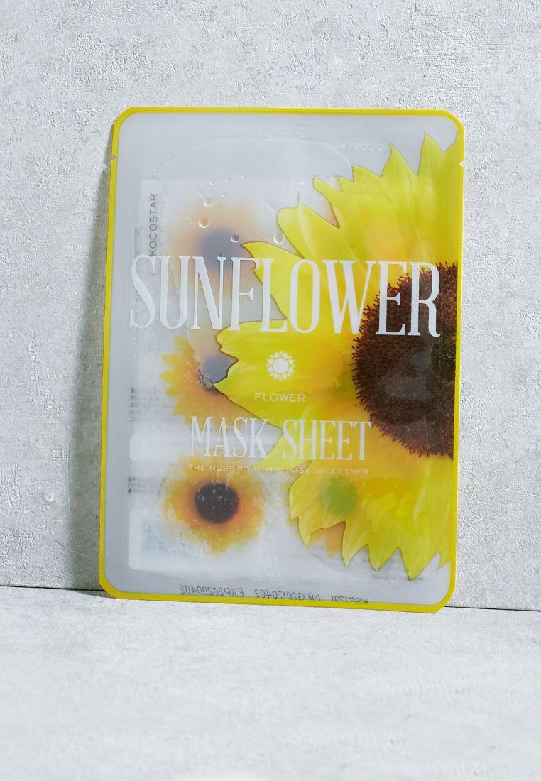 Sun Flkower Mast Sheet