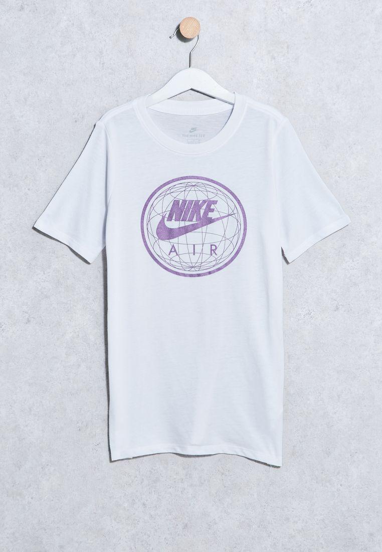 Youth Air World T-Shirt