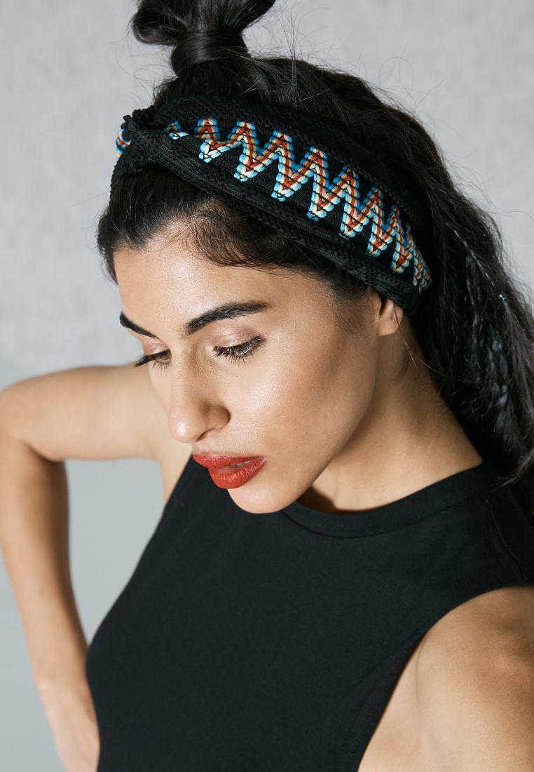 Novacella Headband