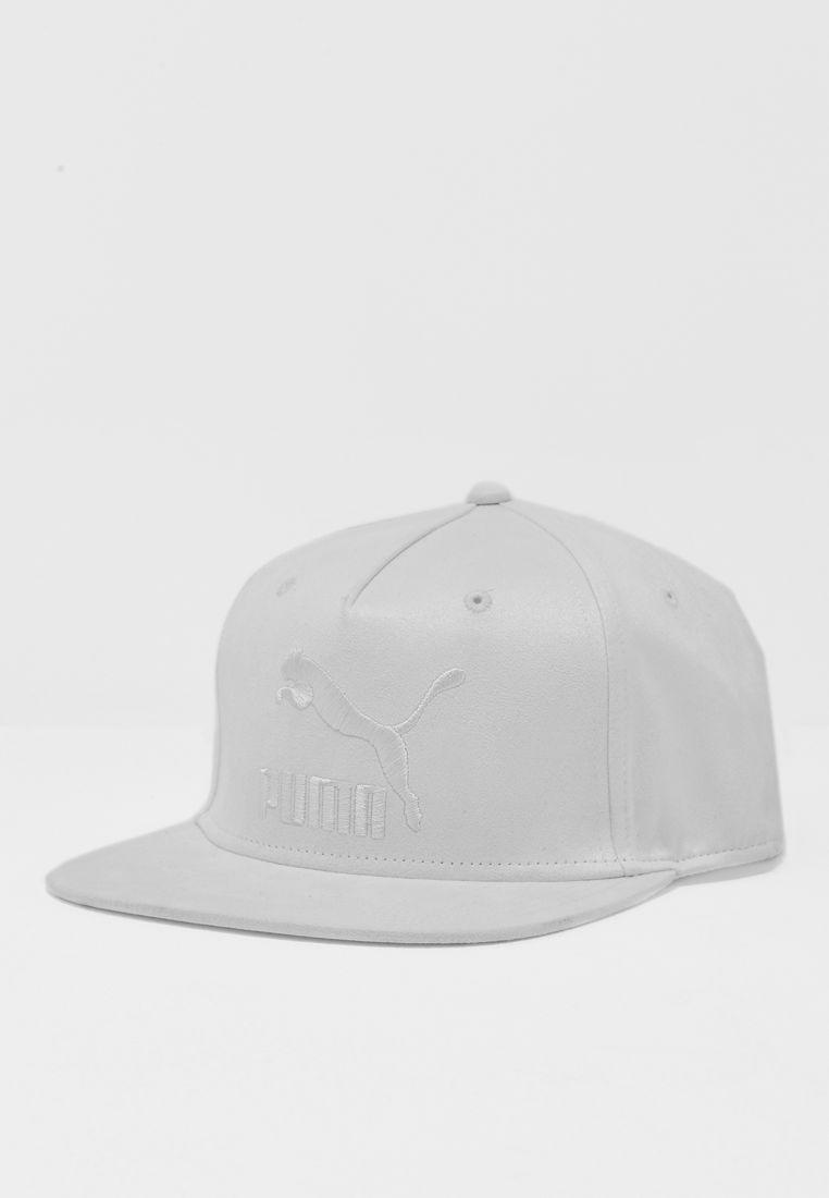 Archive  Flatbrim Cap