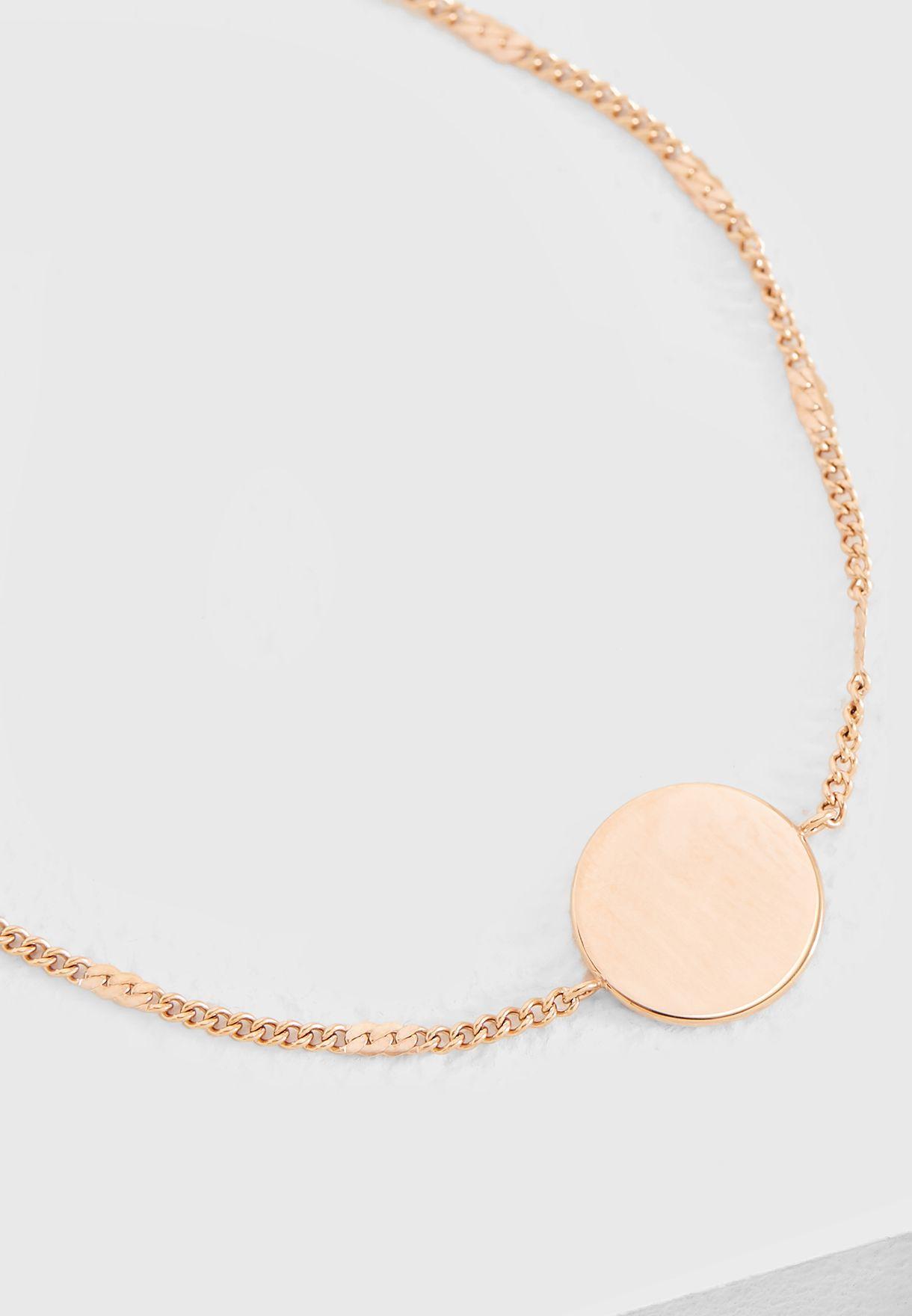 JF02898791 Narrow Bracelet