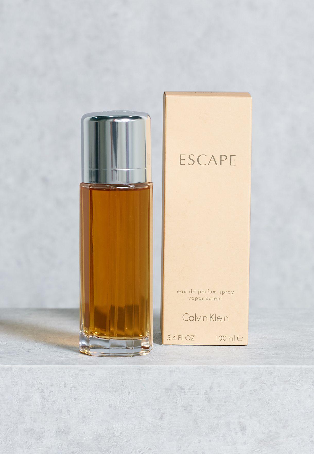 Escape - 100Ml Edp
