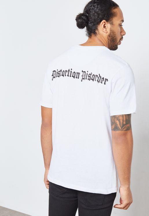 Distortion Disorder T-Shirt