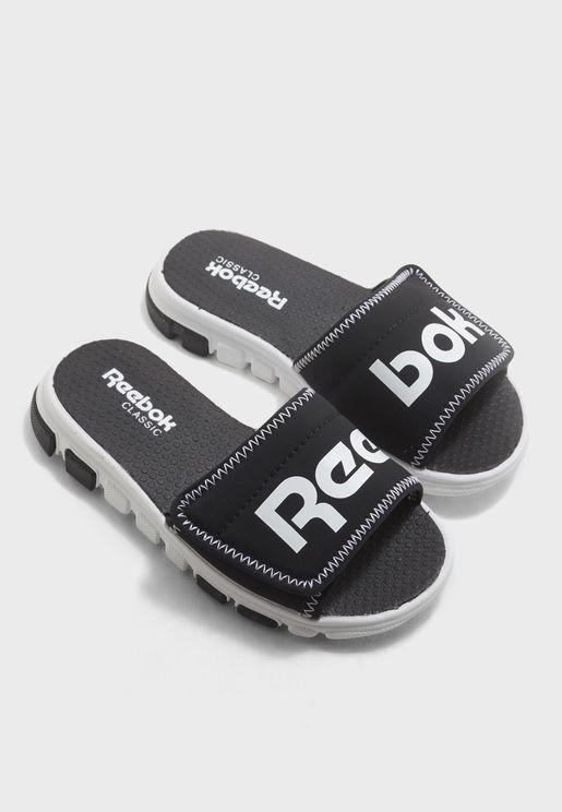 حذاء كلاسيك سلايد للشباب