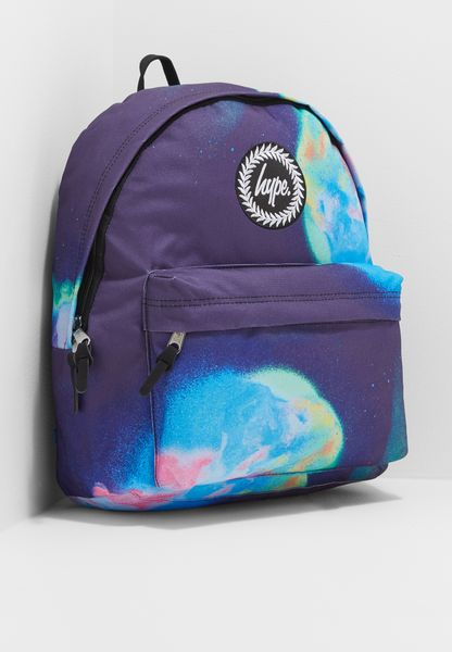 Rap Spray Backpack