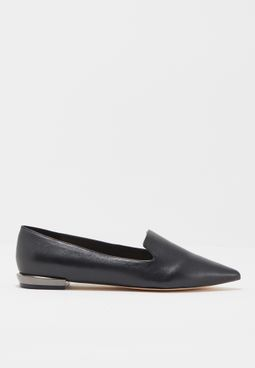 Pointy Toe Slip On
