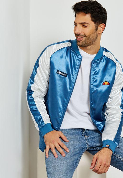Portofino Bomber Jacket
