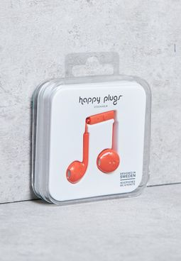 Plus Earbuds