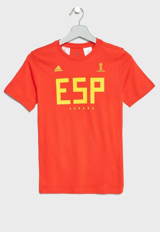 Youth Spain T-Shirt