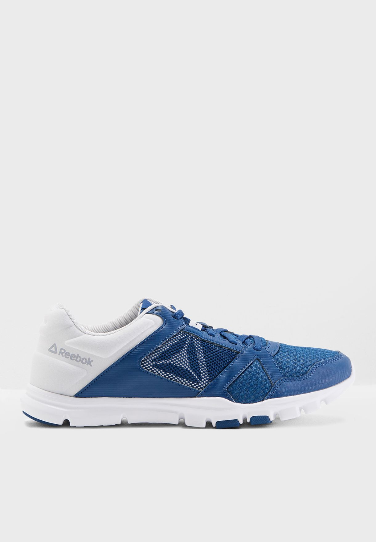 4672946b79739a Shop Reebok blue Yourflex Train 10 MT CN4726 for Men in UAE ...