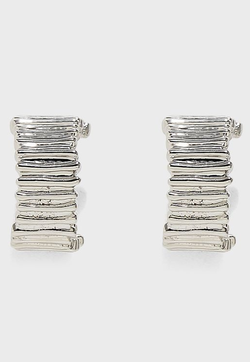 Kaylyn Cuff Earrings