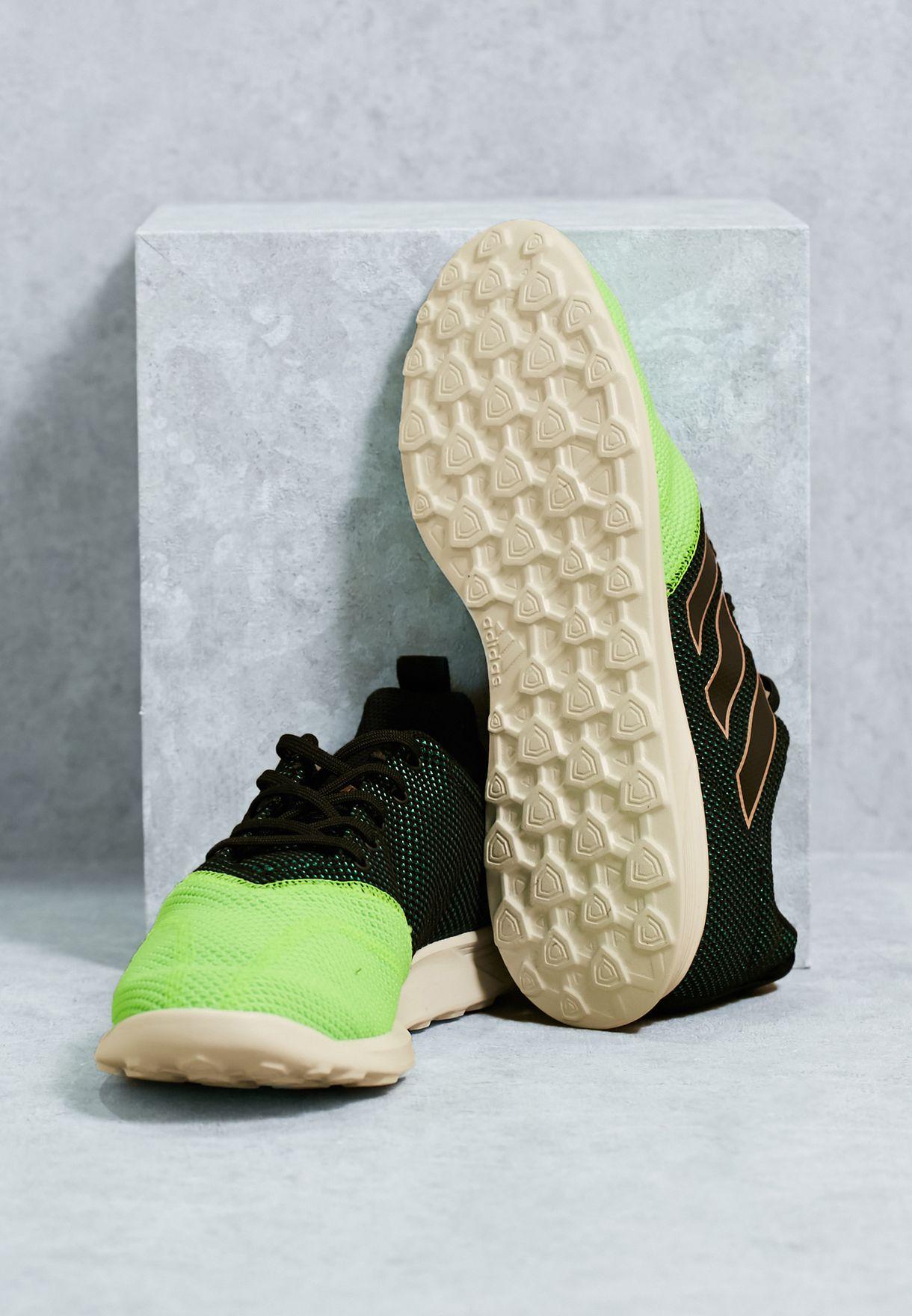 e22c3ecb954c Shop adidas green Ace 17.4 Tr BA9710 for Men in Bahrain - AD476SH99LSI