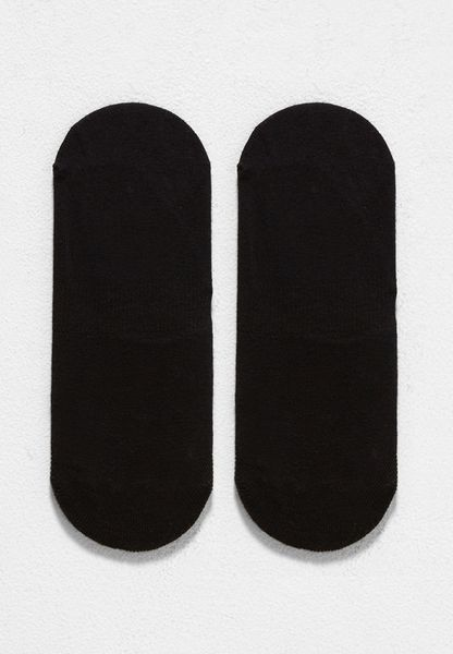 No Show Socks With Gel pads