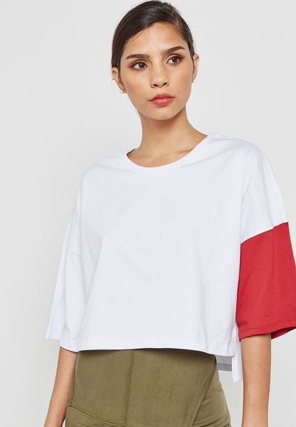 High Low T-Shirt