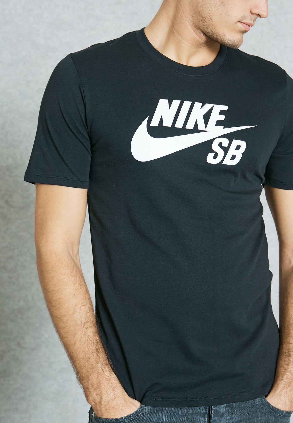 SB  Logo T-Shirt