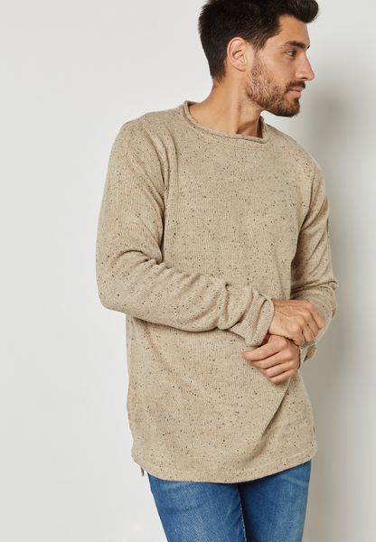 Hypno Long Length Sweater