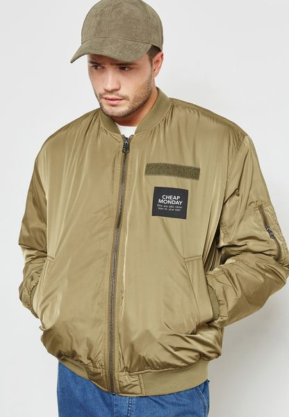 Ultimate Bomber Jacket