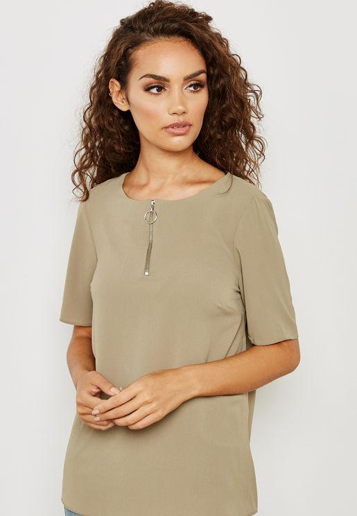 O-Ring T-Shirt