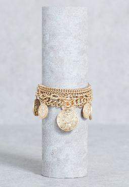 Sheldrake Bracelet