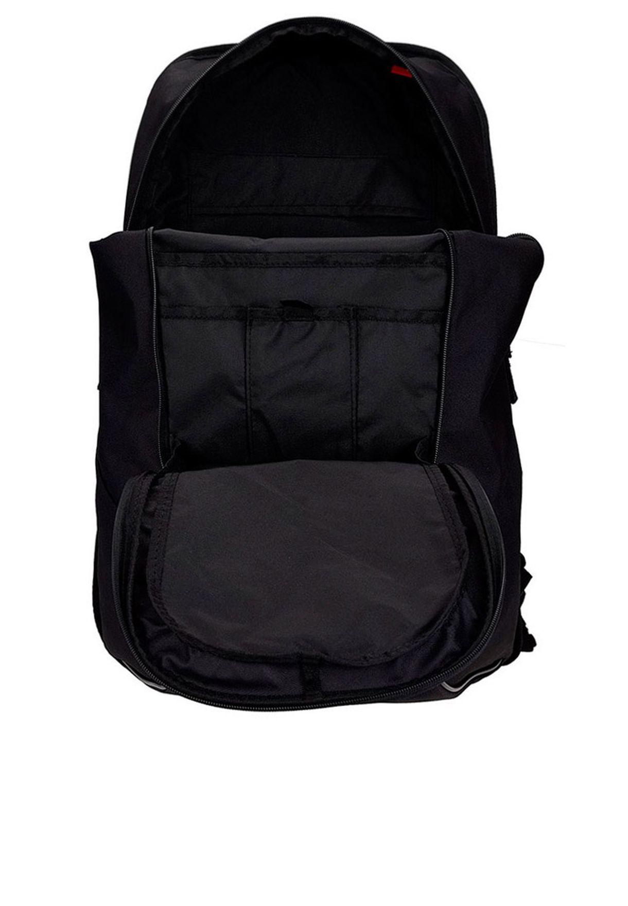 b53c6e8acbe5 Shop PUMA black Big Cat Backpack 7030701 Big Cat Backpack black-dark ...