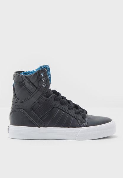 Kids Skytop Sneakers